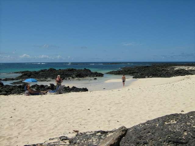 Property To Rent El Cotillo Fuerteventura